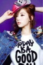 Girls' Generation Taeyeon I Got a Boy promo photo 2.png