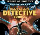 Detective Comics Vol.1 955