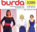 Burda 5386