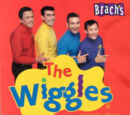 Compliments Of Brach's And The Wiggles Speaking Recordings
