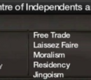 National Center of Independents and Peasants