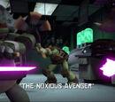 The Noxious Avenger