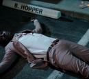 Barrett's Killer