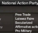 National Action Party