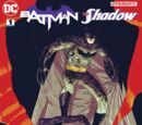 Batman/The Shadow Vol 1