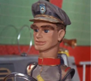 Sub-Lieutenant Fisher