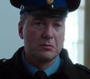Major Egorov