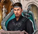 Diavolos Nevrakis