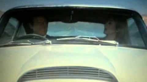 Cannonball Run - Best of Roger Moore
