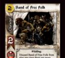 Band of Free Folk (WP)