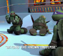 TMNT 2012 Episode season 4