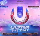 Ultra Music Festival Bali 2015