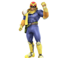 Captain Falcon (Calamity)