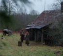 Woodcutter's Cottage