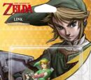 Link (Twilight Princess) - 30 aniversario TLoZ