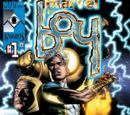 Marvel Boy Vol 2 1