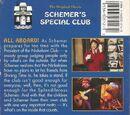 Schemer's Special Club (VHS)