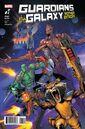 Guardians of the Galaxy Mother Entropy Vol 1 1 Mora Variant.jpg