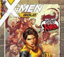X-Men: Gold Vol 2 3