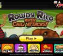 Rowdy Rico When Chili Attacks!