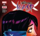 Unstoppable Wasp Vol 1 5