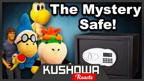 Kushowa Reacts to SML Movie: The Mystery Safe!