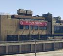 St. Fiacre Hospital