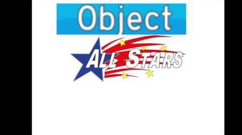 Object All Stars Camp