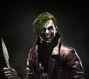 The Joker (Injustice)