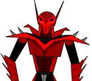 LobsterMask
