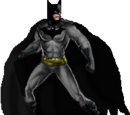 Batman/IronspeedKnight