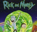 Galeria:Rick i Morty