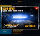 Asphalt502/Cars of April Update 2017: (ASPHALT XTREME)
