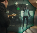 Kingsman Umbrella