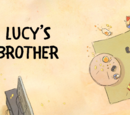 Lucy's Brother