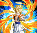 Path to Victory Super Gogeta