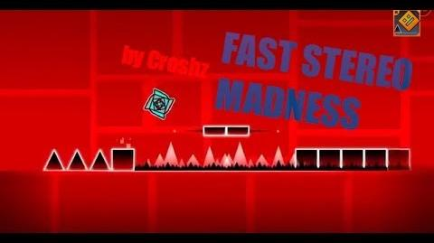 Fast Stereo Madness