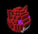Dormant Valiant Dragon Egg