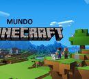 Mundo Minecraft(Serie)