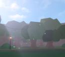 Viridian Forest