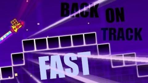 Fast Back on Track