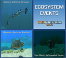 Ecosystem Events