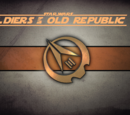 Star Wars: Soldiers of the Old Republic