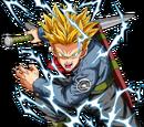 Future Trunks (Canon, Dragon Ball Super Manga)/Neppington