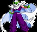 Piccolo (Canon)/Maverick Zero X