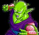 Piccolo (Canon, Dragon Ball Super Manga)/Neppington