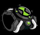 Omnitrix/Galeria