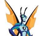 Insectóide/Galeria