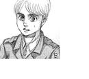 Armin Arlelt (Anime)/Image Gallery