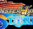 MHST - Monstres